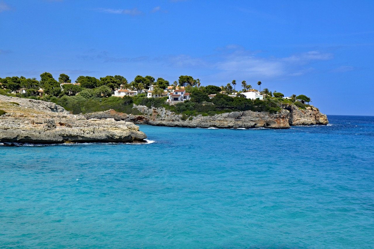Cala Mandia - Mallorca