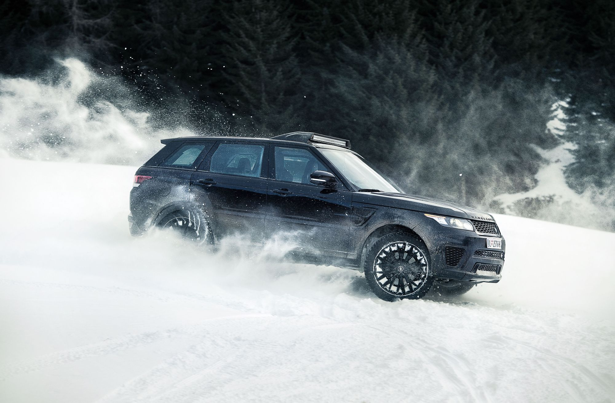 Land Rover Discovery Sport - forrás: Landrover.com