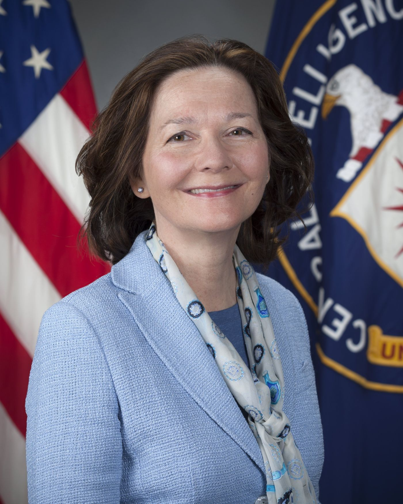 epa06601051 A handout photo made available by the Central Intelligence Agency shows Gina Haspel, Langley, Virginia, USA, 21 March 2017 (issued 13 March 2018). Gina Haspel has been named by US President Donald J. Trump as CIA director, replacing Mike Pompeo who will replace Rex Tillerson as Secretary of State. Both are subject to Senate confirmation. EPA/HANDOUT HANDOUT EDITORIAL USE ONLY/NO SALES