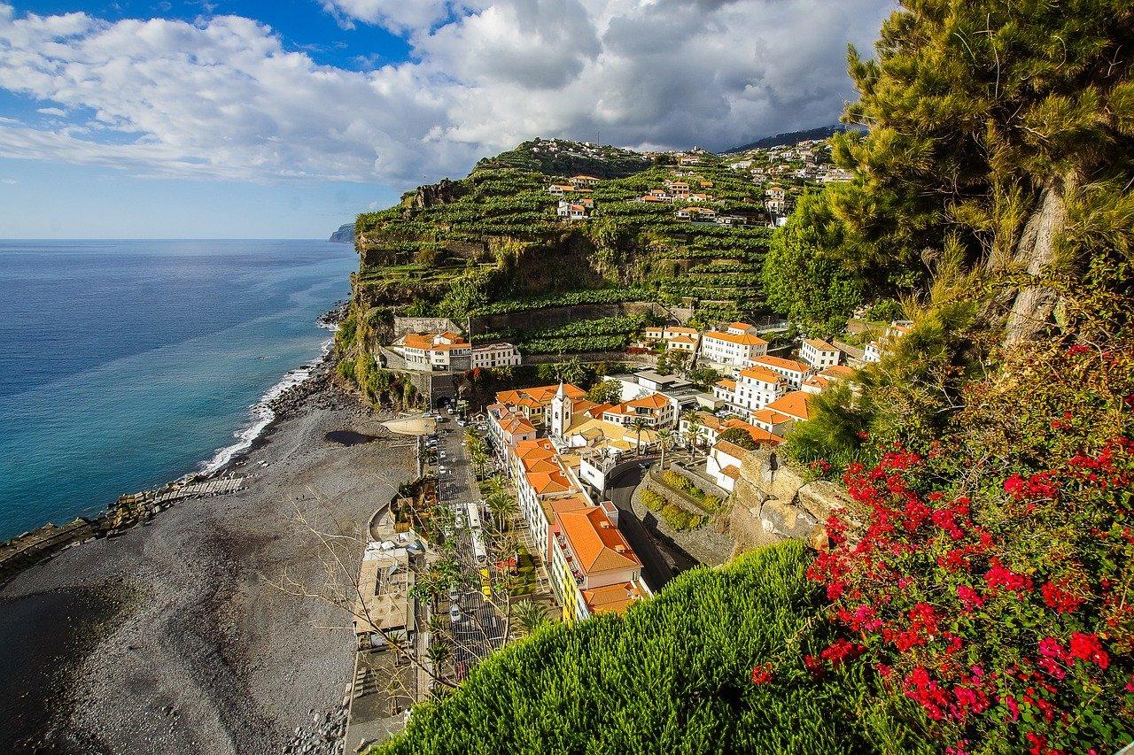 Madeira Ponta do Sol